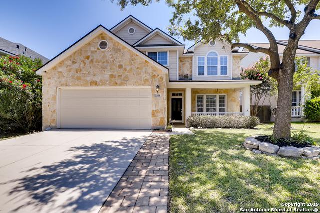 22814 Bengal Brook, San Antonio, TX 78260 (MLS #1397952) :: The Mullen Group | RE/MAX Access