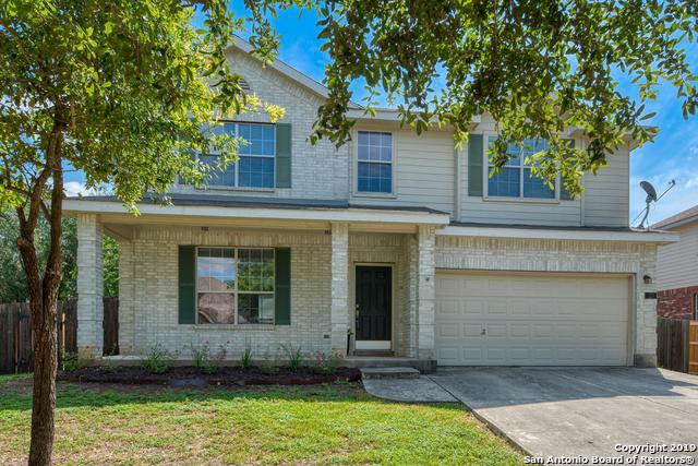129 Falcon Park, Cibolo, TX 78108 (MLS #1397953) :: BHGRE HomeCity