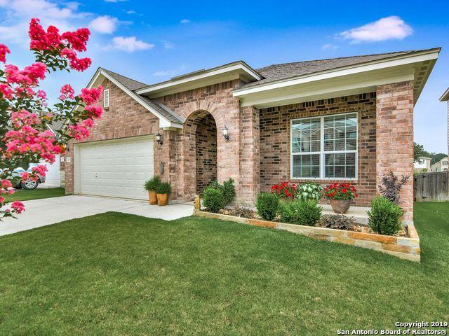 8171 Two Falls, San Antonio, TX 78255 (MLS #1397956) :: The Castillo Group