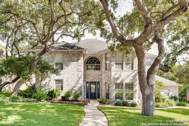 8727 Sicily Isle, Universal City, TX 78148 (MLS #1397983) :: The Gradiz Group