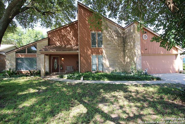 14902 Elm Park St, San Antonio, TX 78247 (MLS #1397991) :: BHGRE HomeCity