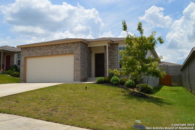 714 Rio Cactus Way, San Antonio, TX 78260 (MLS #1397994) :: The Mullen Group | RE/MAX Access