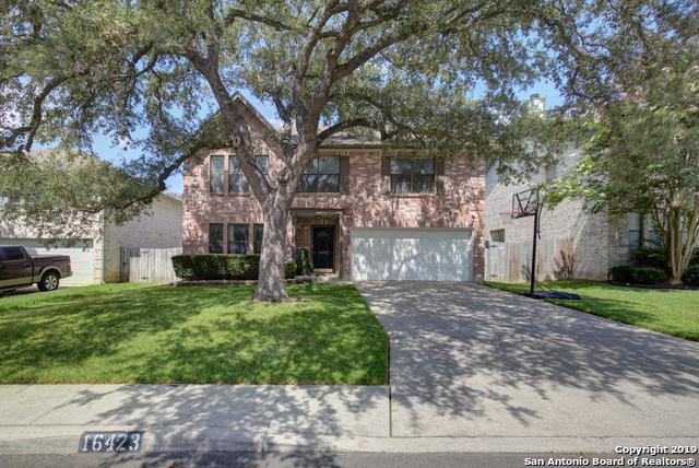 16423 Hornet Creek Dr, San Antonio, TX 78247 (MLS #1397999) :: The Mullen Group | RE/MAX Access