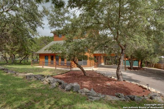 215 Campbell Dr, Canyon Lake, TX 78133 (MLS #1398002) :: The Mullen Group | RE/MAX Access