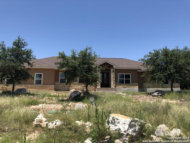 302 Red Oak Dr, Boerne, TX 78006 (MLS #1398007) :: NewHomePrograms.com LLC