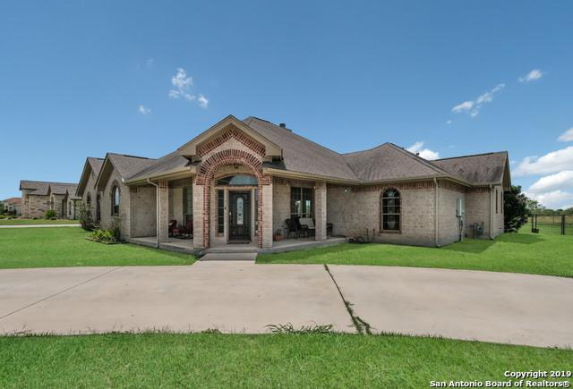 8204 Quail Field, San Antonio, TX 78263 (MLS #1398014) :: NewHomePrograms.com LLC