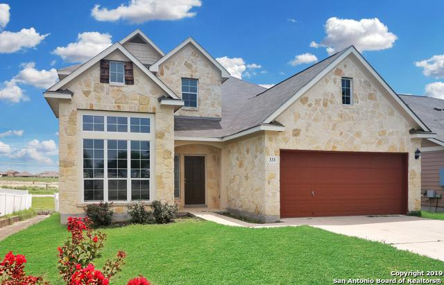 333 Brook Shadow, Cibolo, TX 78108 (MLS #1398016) :: BHGRE HomeCity