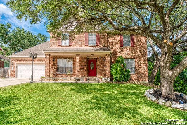 24830 Twin Arrows, San Antonio, TX 78258 (MLS #1398029) :: BHGRE HomeCity
