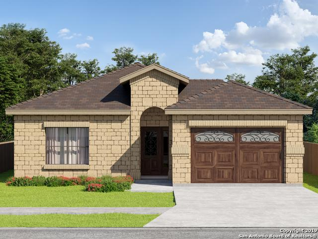 129 Sligo, San Antonio, TX 78223 (MLS #1398031) :: BHGRE HomeCity