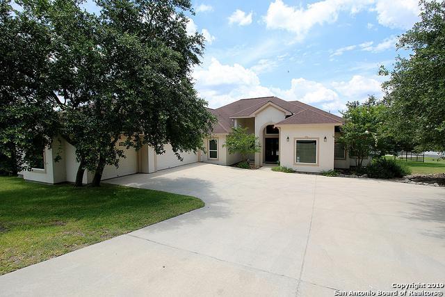 624 Slumber Pass, San Antonio, TX 78258 (MLS #1398033) :: Exquisite Properties, LLC