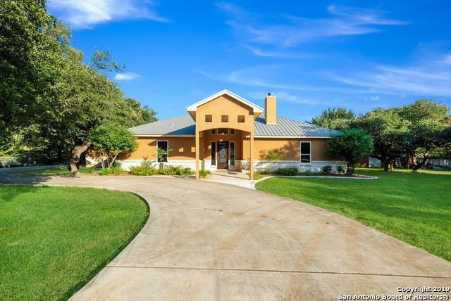 6140 Cheryl Ann, Bulverde, TX 78163 (MLS #1398038) :: Berkshire Hathaway HomeServices Don Johnson, REALTORS®