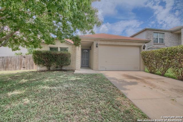 6526 Highland Grass, Converse, TX 78109 (MLS #1398039) :: BHGRE HomeCity