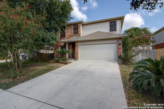 120 Pilot Point, Cibolo, TX 78108 (MLS #1398041) :: BHGRE HomeCity