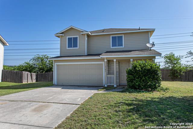 9703 Marbach Bnd, San Antonio, TX 78245 (MLS #1398043) :: The Castillo Group