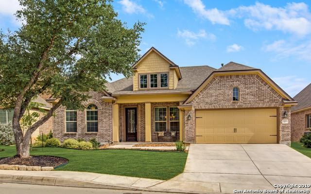 8183 Two Winds, San Antonio, TX 78255 (MLS #1398044) :: The Mullen Group | RE/MAX Access