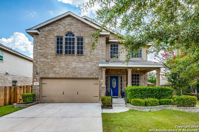 409 Eldridge Dr, Cibolo, TX 78108 (MLS #1398045) :: BHGRE HomeCity
