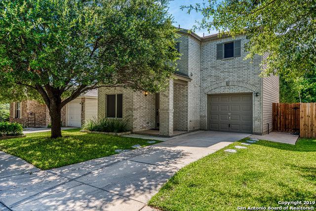 11238 Ancient Coach, San Antonio, TX 78213 (MLS #1398046) :: BHGRE HomeCity