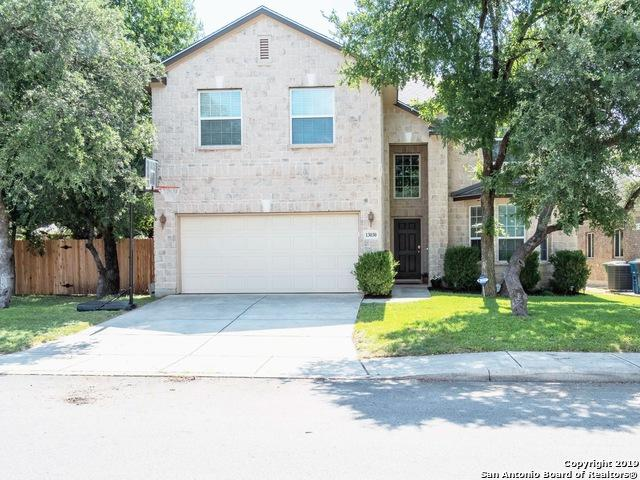 13030 Moselle Forest, Helotes, TX 78023 (MLS #1398053) :: BHGRE HomeCity