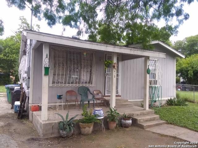 214 N San Horacio Ave, San Antonio, TX 78237 (MLS #1398054) :: Tom White Group