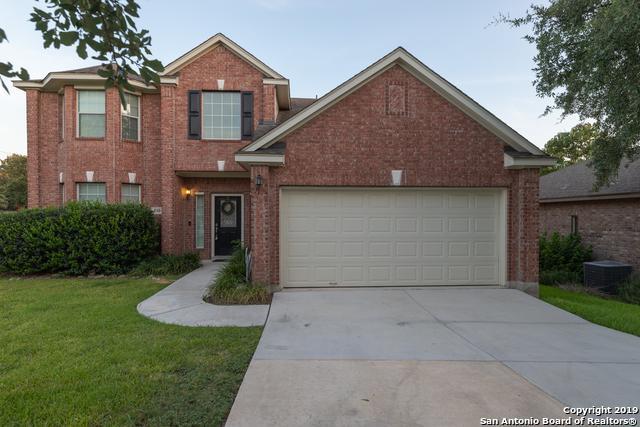 510 Sedberry Ct, San Antonio, TX 78258 (MLS #1398058) :: The Mullen Group | RE/MAX Access