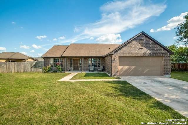 1934 Lonesome Trail, Pleasanton, TX 78064 (MLS #1398072) :: The Mullen Group | RE/MAX Access