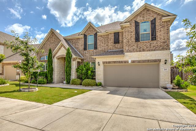205 Woods Of Boerne Blvd, Boerne, TX 78006 (MLS #1398076) :: The Mullen Group | RE/MAX Access