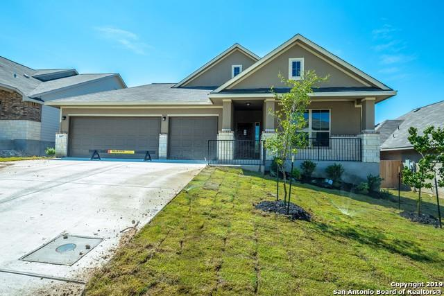 3607 High Cloud Drive, New Braunfels, TX 78130 (MLS #1398083) :: Neal & Neal Team