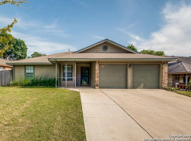 8823 Welles Edge Dr, San Antonio, TX 78240 (MLS #1398094) :: Neal & Neal Team