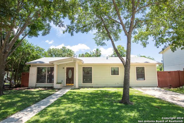 7510 Westlyn Dr, San Antonio, TX 78227 (MLS #1398098) :: Carter Fine Homes - Keller Williams Heritage