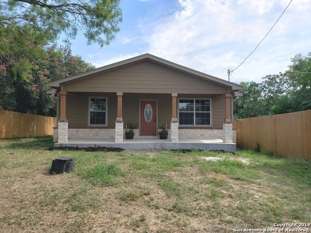 26 Main Ave, Leming, TX 78050 (MLS #1398112) :: The Mullen Group | RE/MAX Access