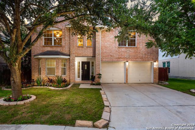 1318 Oakcask, San Antonio, TX 78253 (MLS #1398117) :: The Castillo Group