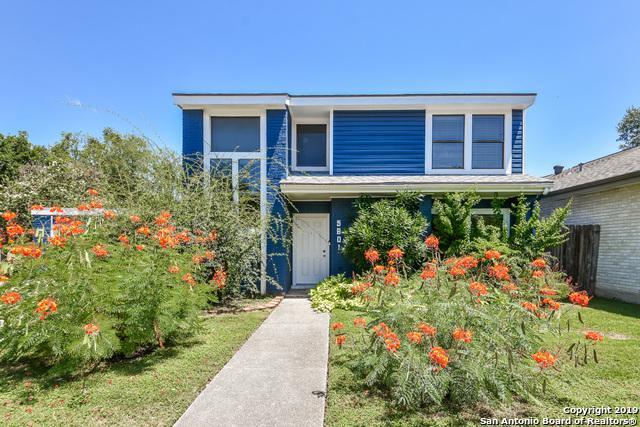 5801 Winterhaven Dr, Windcrest, TX 78239 (MLS #1398120) :: Exquisite Properties, LLC