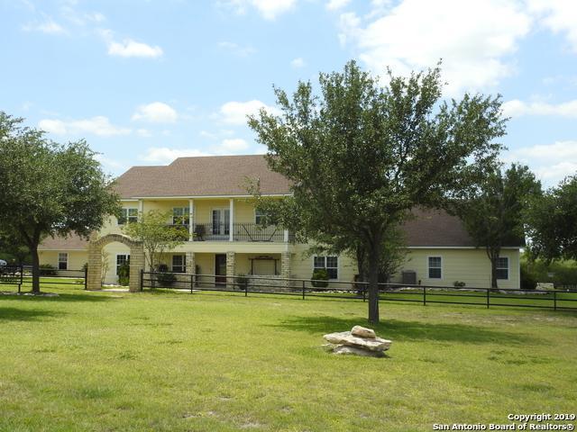125 Fm 3469, George West, TX 78022 (MLS #1398125) :: Erin Caraway Group