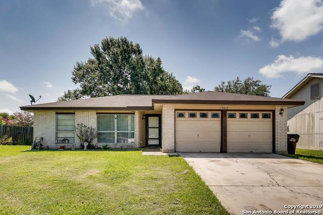 10610 Green Vista St, San Antonio, TX 78223 (MLS #1398129) :: NewHomePrograms.com LLC