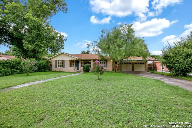 2650 W Kings Hwy, San Antonio, TX 78228 (MLS #1398137) :: Niemeyer & Associates, REALTORS®