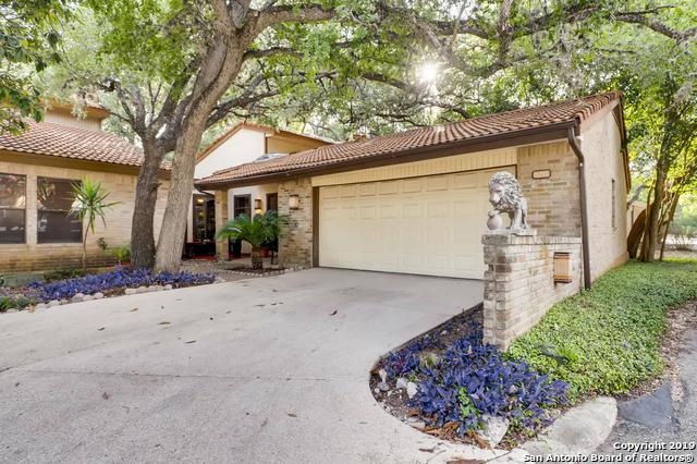 11715 Pepper Tree St, San Antonio, TX 78230 (MLS #1398144) :: The Mullen Group | RE/MAX Access