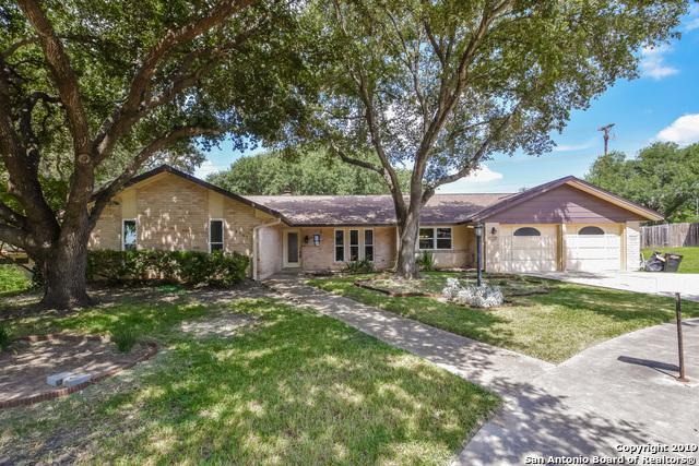 8707 Golden Pt, Windcrest, TX 78239 (MLS #1398146) :: Exquisite Properties, LLC
