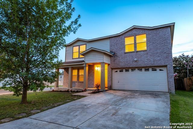 339 Spruce Breeze, San Antonio, TX 78245 (MLS #1398148) :: Exquisite Properties, LLC