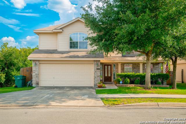 9534 Anderson Way, Converse, TX 78109 (MLS #1398152) :: BHGRE HomeCity