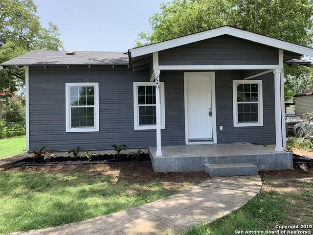 220 Vista Rd, San Antonio, TX 78210 (MLS #1398154) :: Alexis Weigand Real Estate Group