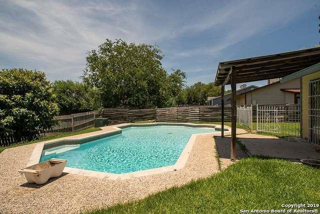 1011 Fillmore Dr, San Antonio, TX 78245 (MLS #1398160) :: BHGRE HomeCity