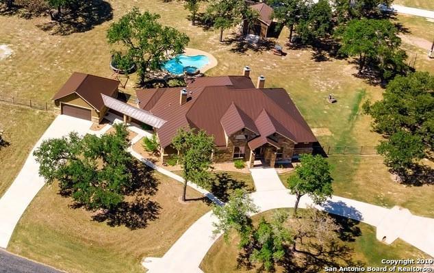 117 Woodlands Dr, La Vernia, TX 78121 (MLS #1398168) :: The Mullen Group | RE/MAX Access