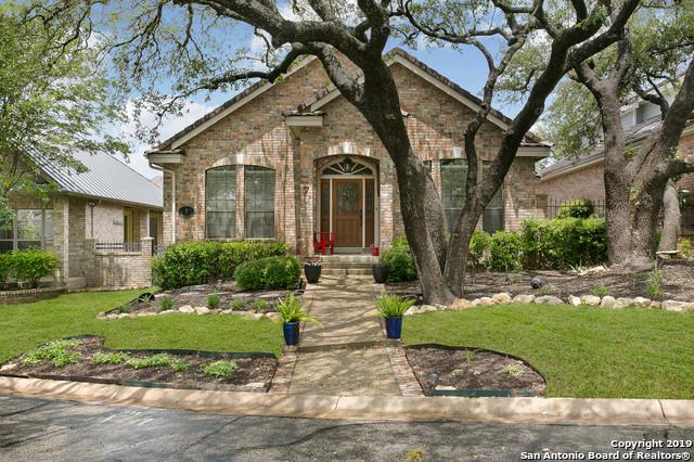 7 Burnham Glen, San Antonio, TX 78257 (MLS #1398170) :: The Mullen Group | RE/MAX Access