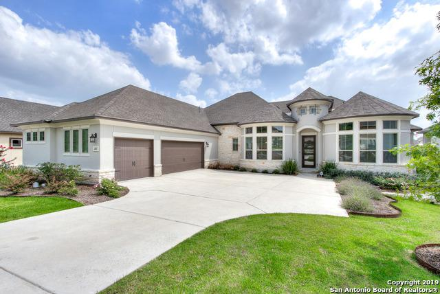 24047 Azul Dawn, San Antonio, TX 78261 (MLS #1398173) :: BHGRE HomeCity