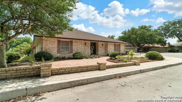 6210 Shady Brook, Windcrest, TX 78239 (MLS #1398181) :: Exquisite Properties, LLC