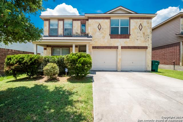 9727 Gypsy Cove, Converse, TX 78109 (MLS #1398187) :: Neal & Neal Team