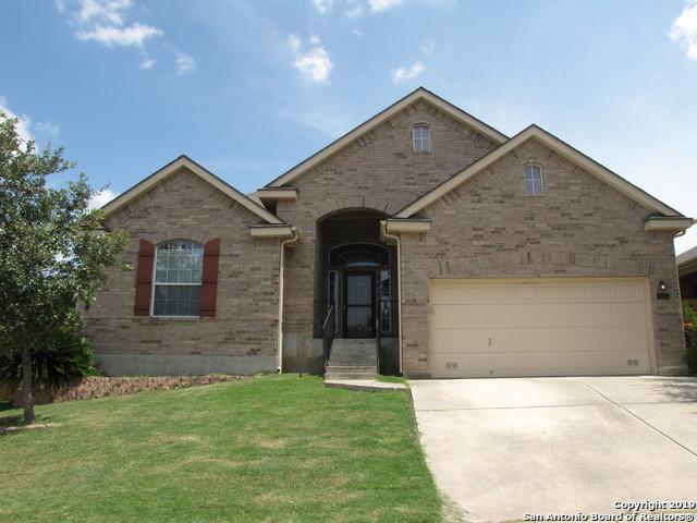 9703 Justice Ln, Converse, TX 78109 (MLS #1398189) :: BHGRE HomeCity