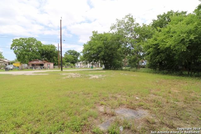 1232 Rivas St, San Antonio, TX 78207 (MLS #1398203) :: BHGRE HomeCity