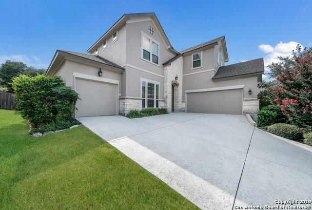 29011 Hobblebush, San Antonio, TX 78260 (MLS #1398217) :: Glover Homes & Land Group