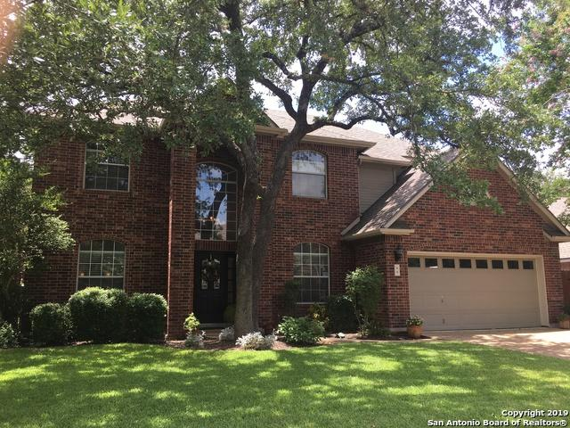 68 Spring Lake Dr, San Antonio, TX 78248 (MLS #1398226) :: The Mullen Group | RE/MAX Access